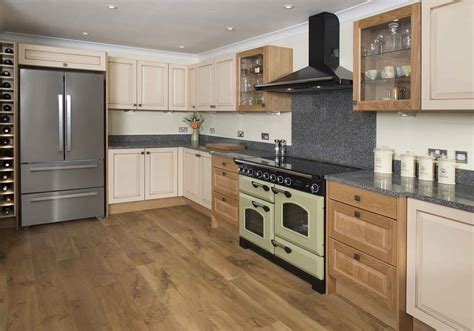 In A Kitchen by New Kitchens Kidderminster Worcestershire