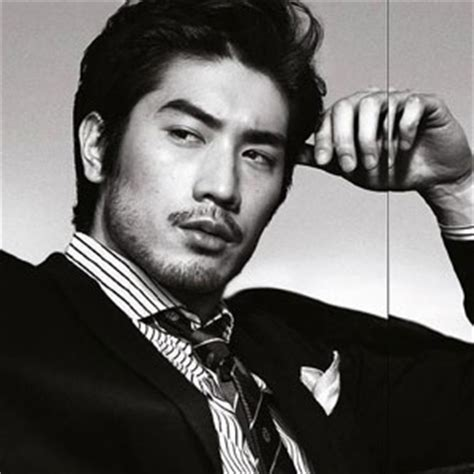 japanese actor with beard getting an asian nose job to look white or peranakan