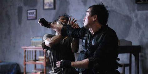 film terbaru gareth evans gareth evans gaet joe taslim di film aksi thriller terbaru