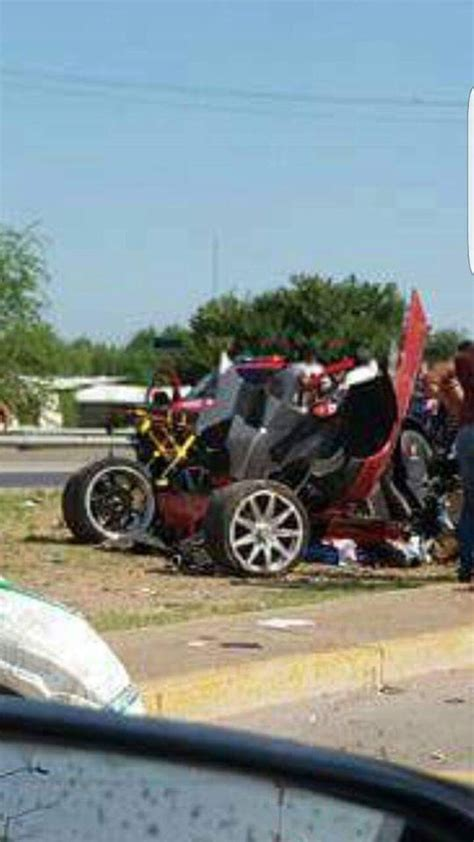 koenigsegg mexico one koenigsegg ccx crashes heavily in mexico gtspirit