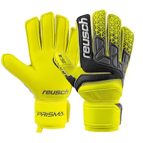 vendita guanti portiere guanti portiere reusch prisma sg safety yellow