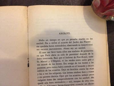 libro final del juego el blog de cee una lectora axolotl final del juego julio cort 193 zar
