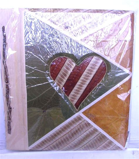 Photo Albums Handmade - photo album wholesale photo album bali handmade