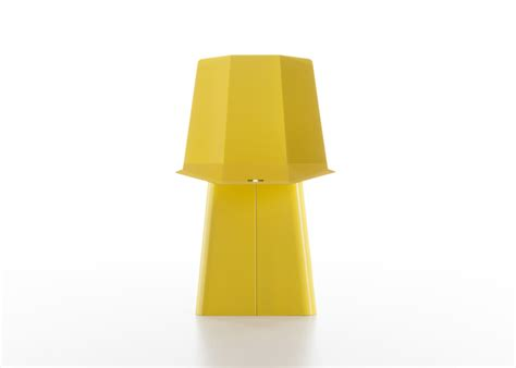 Stuhl Gelb by Yu Ito Designs Origami Like Linito Collection For Formabilio