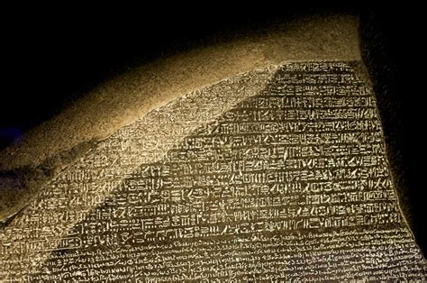 rosetta stone old norse what is the rosetta stone key to ancient egypt