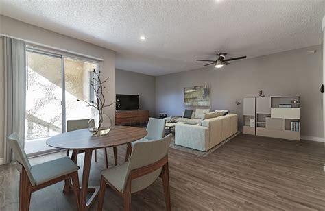 modern cactus apartments palm springs ca