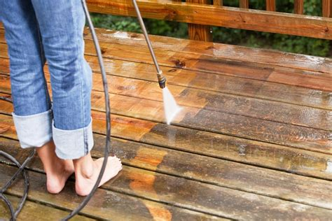 how to clean a patio with a pressure washer foolproof upgrades that will instantly improve your home s