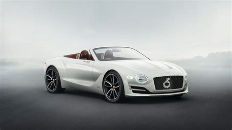 bentley sport bentley interested on introducing all sports car