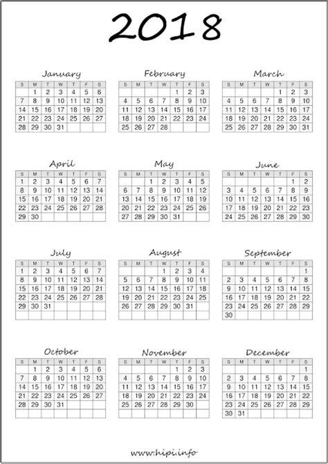 Solomon Islands Calend 2018 Calendar 2018 A4 Size 28 Images Free Print Calendar