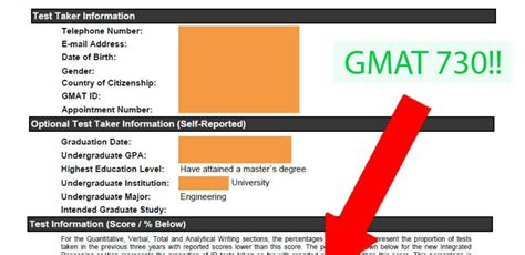 Mcgill Mba Class Profile Gmat by Top Tips To Improve Your Gmat Score