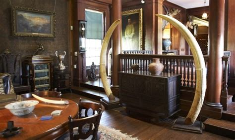 teddy roosevelt house theodore roosevelt house reopens at sagamore hill long island pulse magazine