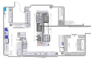 restaurant kitchen layout ideas restaurant kitchenfloor plan and layout