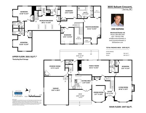professional floor plan professional floor plans for sellers erik j luxamcc