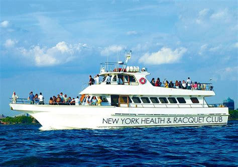 boat brunch party nyc elopement packages in new york city private yacht