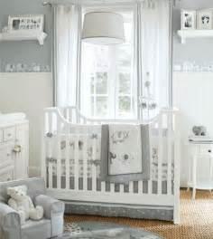 Neutral Nursery Decor How To Design A Gender Neutral Nursery Pottery Barn