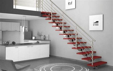 Corrimano In Alluminio Scale E Corrimano Moderni E Funzionali Con I Profili Di