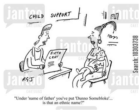 Child Support Number Search Pregnancy Humor From Jantoo