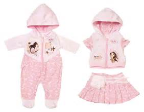 High quality jumpsuit 1set doll clothes wear fit 43cm baby born zapf