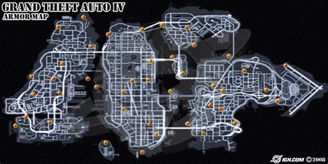 Floor Plan Auto Dealer by Grand Theft Auto Iv Body Armor Map
