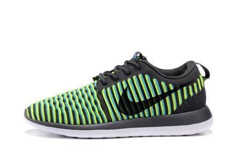 nike roshe two flyknit unisex running shoes