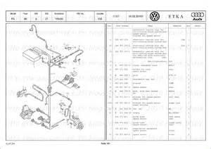 Vw Passat Brake System Diagram Volkswagen Passat Volkswagen Passat 35i Mk3 Abs Teves