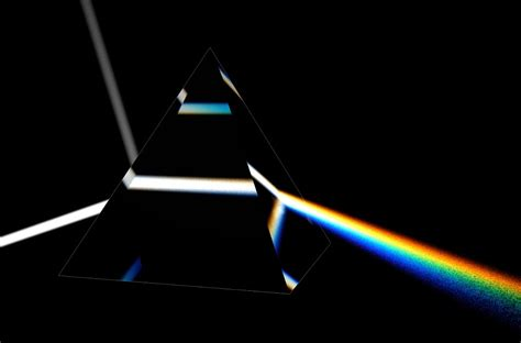what is light measured in how is light processed and measured by a spectrometer