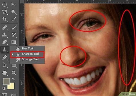 photoshop cs5 tutorial change face come ritoccare un viso in photoshop 8 passaggi