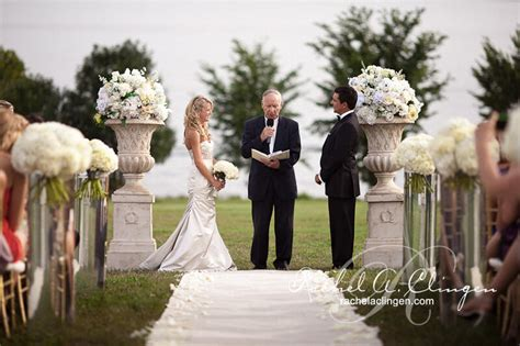 Wedding Ceremony Toronto by Ceremonies Wedding Decor Toronto A Clingen