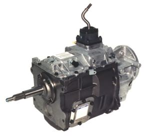 the novak guide to the nv4500 transmission