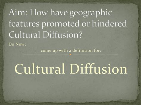 Cultural Diffusion Essay by Cultural Diffusion Essay Cultural Essays The Practice Of