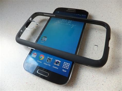 Rearth Ringke Fusion Casing For Samsung Galaxy Samsung Galaxy S6 Edg rearth ringke fusion for samsung galaxy s4 review coolsmartphone