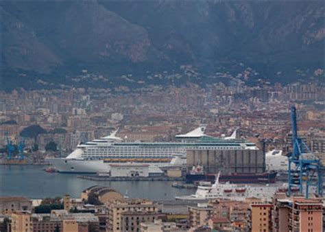 palermo cruise port cruises from palermo sicily palermo cruise ship departures