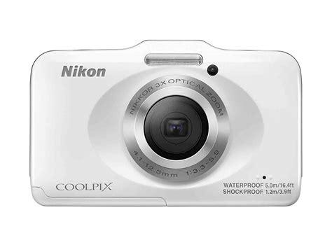 waterproof cameras  kids buyers guide