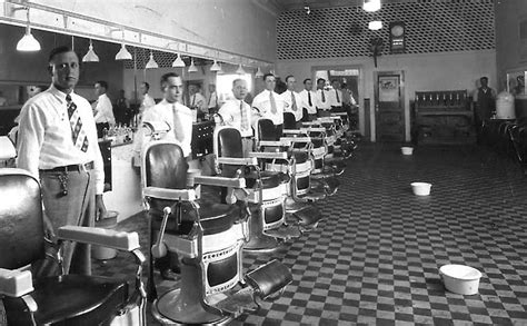 Virginia Barber Also Search For File Drapers Barber Shop Martinsville Jpg Wikimedia Commons