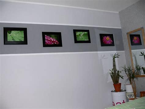 Wände Mit Farbe Gestalten by Wandgestaltung Farbe Streifen
