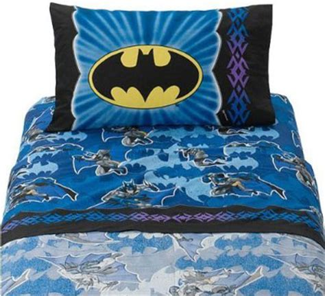 Batman Crib Bedding Sets Batman Sheet Set Shades Of Blue Bedding