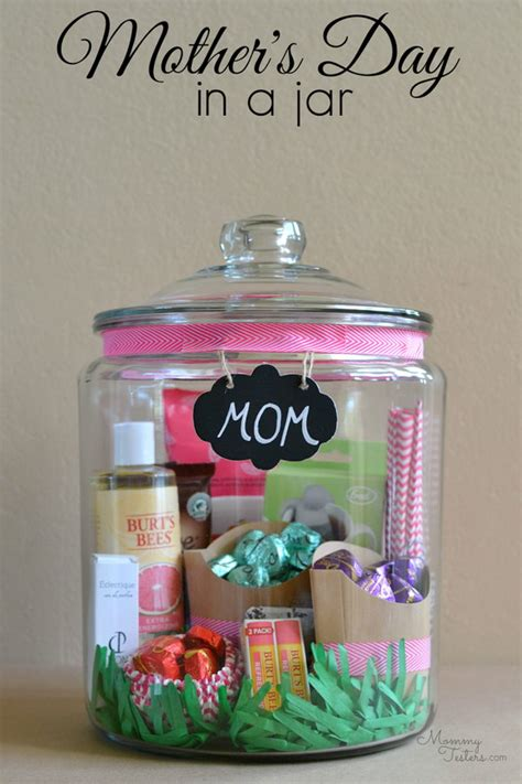 30 diy mother s day gifts with lots of tutorials 2017