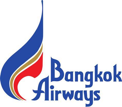 Bangkok Airways Logo / Airlines / Logonoid.com