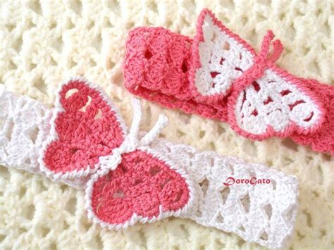 Baby Headband 16 free crochet patterns for baby headbands dancox for