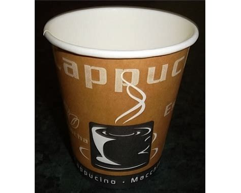 Ananastarte Without Paper Cup coffee paper cups without lids d pk50 barn