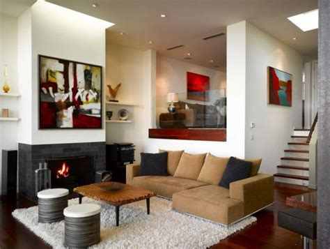 beautiful indian homes interiors 34 modern fireplace designs with glass for the contemporary home