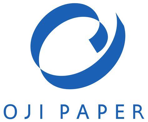 Paper Company - file oji paper logo svg