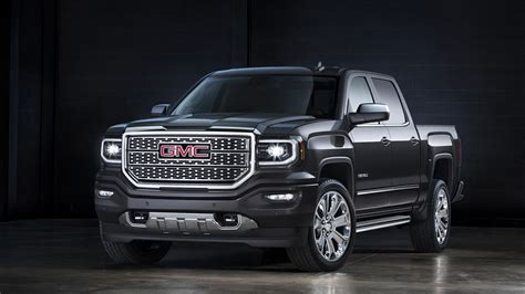 2016 denali hd 2016 gmc denali wallpaper hd car wallpapers