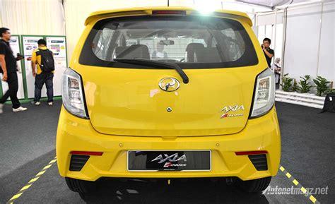 Sparepart Ayla kembaran daihatsu ayla telah diluncurkan di malaysia