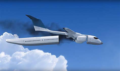 un avion avec cabine d 233 tachable en d