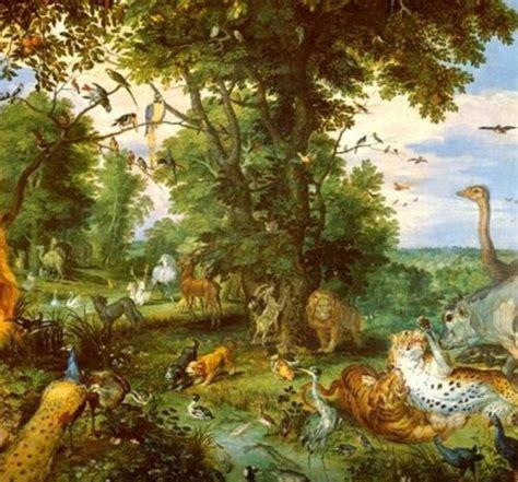 biblical concepts  stories  originated