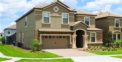 vacation rental orlando luxury villa rentals orlando