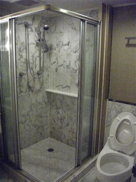 Shelves In Bathrooms Ideas standing shower picture of grand hyatt taipei taipei