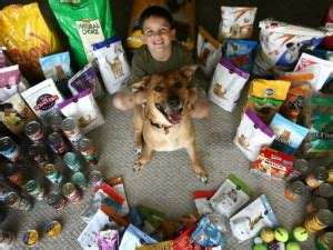 Orlando Pet Pantry by Pet Food Boy Wants To Feed Pets To Keep Them Out Of
