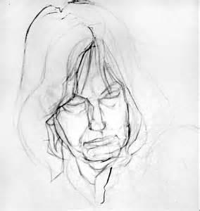 Drawing Life Drawing Vii Mia Merlin